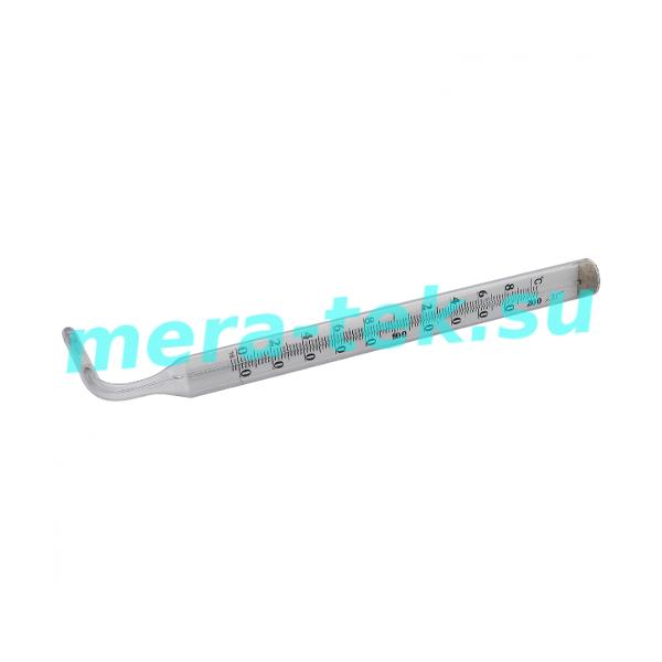 -9 5 240 441 (0...+400)°С Термометр технический угловой ртутный