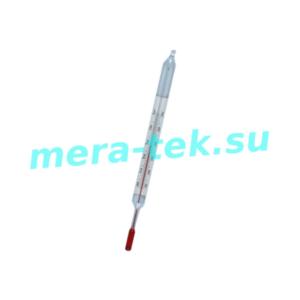 -2 (0...+50)°С  Термометр для измерения температуры при искусственном осеменении