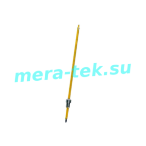 -1 №2 (+90...+360)°С Термометр для определения температуры вспышки в закрытом тигле