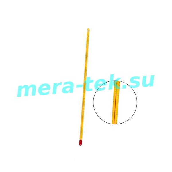 -3 №3 (-80...+20)°С Термометр для определения температуры застывания и помутнения нефтепродуктов