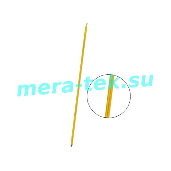 -4 №1 (-2...+400)°С Термометр для измерения температуры при определении  фракционного состава нефтепродуктов