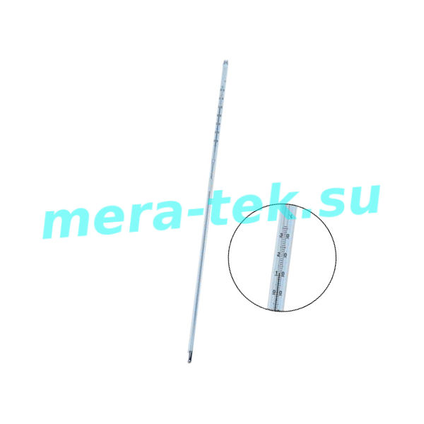 -6 (-35...+30)°С Термометр для измерения температуры хрупкости