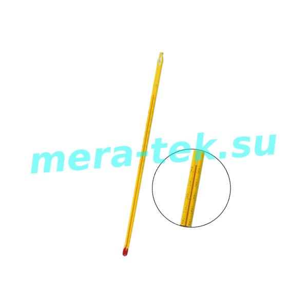 -8 (-80...+20)°С Термометр стеклянный