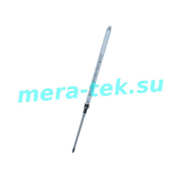 -3 №2 (+50...+110)°С Термометр стеклянный ртутный для определения условной вязкости нефтепродуктов