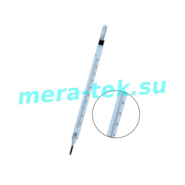 -3 №2 (-25...+70)°С Для поверхности почвы метеорологический термометр