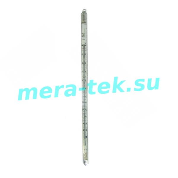 -100 (-100...+20)°С Термометр для спецкамер низкоградусный