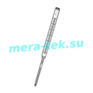 -64 №1 (0...+60)°С нч103 Термометр для оборудования медицинской техники
