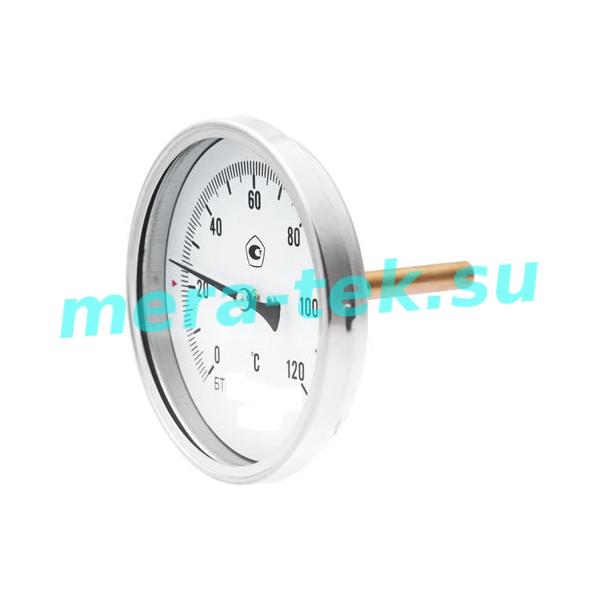 БТ ОСЕВОЙ термометр биметаллический