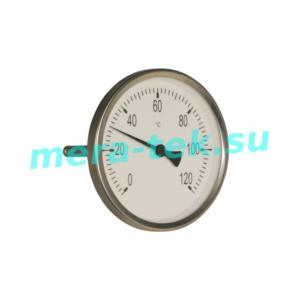 |Термометр биметаллический
