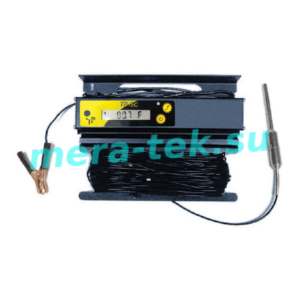 -5С (-40...+204)°С Портативный цифровой электронный термометр ц.д.: 0