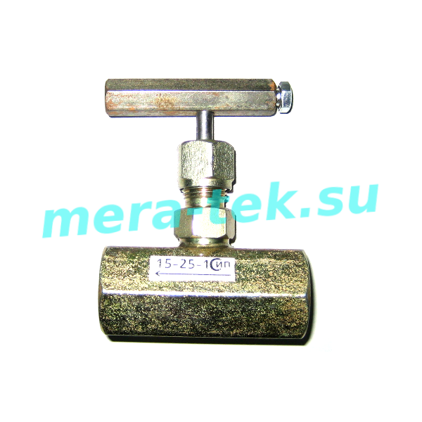 15с54бкМ М20х1,5(В)/М20х1,5(Н) Клапан под манометр