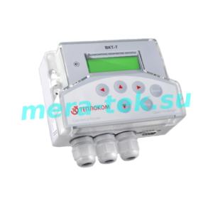ВКТ-7-02 Вычислитель количества теплоты